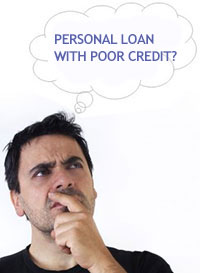 How to Get Loans for People with Poor Credit