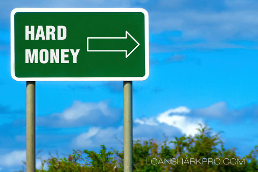 Hard Money Lenders & Private Mortgage Lenders
