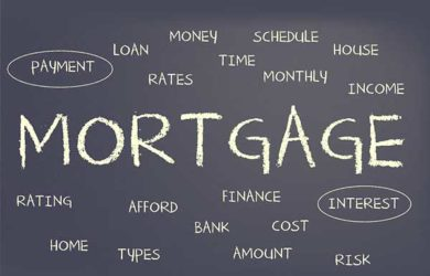 Mortgage loan credit