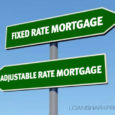 Fixed Rate Mortgage vs Adjustable Rate Mortgage ARM