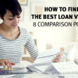 How to Find the Best Loan Value