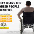 How Payday Loans For People on Benefits
