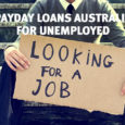 Payday Loans No Credit Check Australia Unemployed