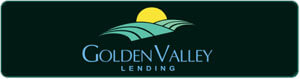 Golden Valley Lending logo