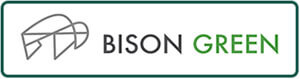 Bison Green Logo