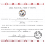 Great Plains Lending LLC, GPL license